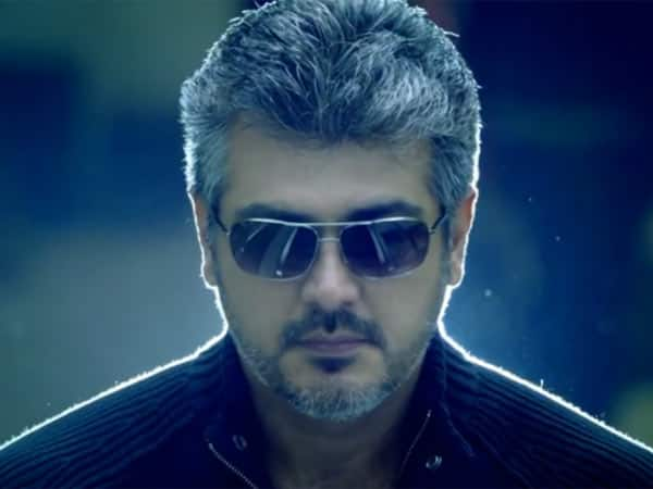 Ajith to sign up with director Vishnuvardhan?