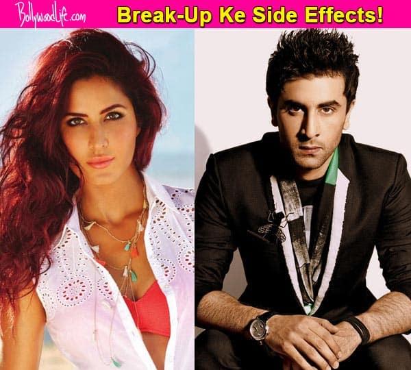 Ranbir Kapoor and Katrina Kaif WON'T share a vanity van for Jagga Jasoos post their break up!