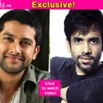 Tusshar Kapoor and Aftab Shivdasani talk about spoofing Sholay, Kick in Kyaa Kool Hain Hum 3