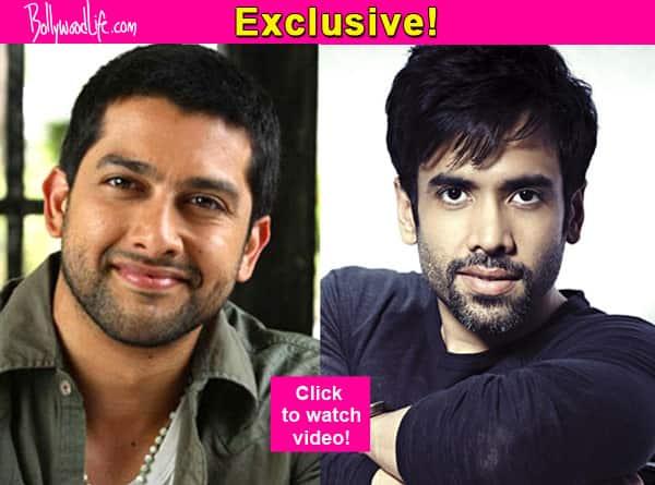 Tusshar Kapoor and Aftab Shivdasani talk about spoofing Sholay, Kick in Kyaa Kool Hain Hum 3