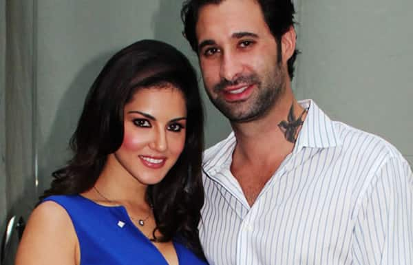 When Sunny Leone fell in LOVE with her stalker!