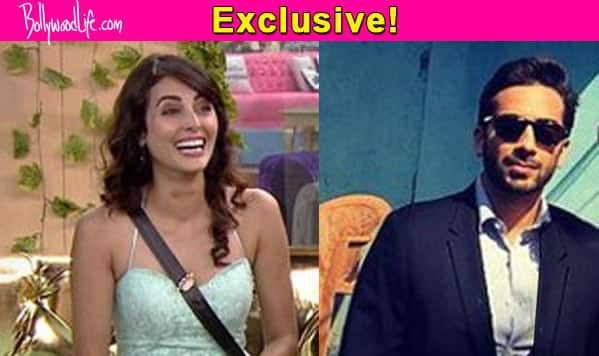 Bigg Boss 9 finale: Mandana Karimi's BOYFRIEND is in the house to root for his ladylove – view pic!