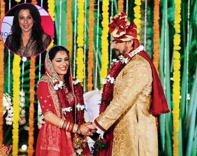 Kabir Bedi's wife Parveen Dusanj on Pooja Bedi: I have been made a scapegoat