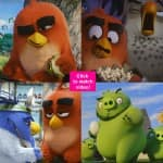 Angry Birds trailer: Will this be FUNNIEST video game adaptation ever?