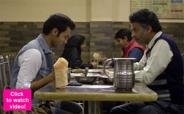 Aligarh trailer review: Manoj Bajpayee and Rajkummar Rao's soul stirring performance will force you to come out of your closeted mentality!