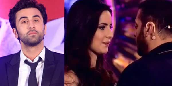 Katrina Kaif's confession about Salman Khan might just make ex Ranbir Kapoor jealous!