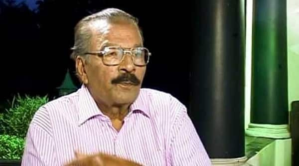 Mollywood mourns as veteran actor GK Pillai passes away