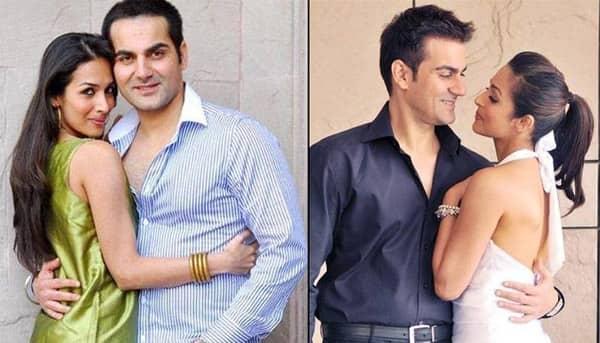 Arbaaz Khan and Malaika Arora Khan split; here's looking ...