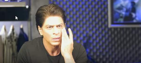 Shah Rukh Khan Fan 2016 Wallpapers: 12 Moments From Shah Rukh Khan's Fan Trailer That Make Us