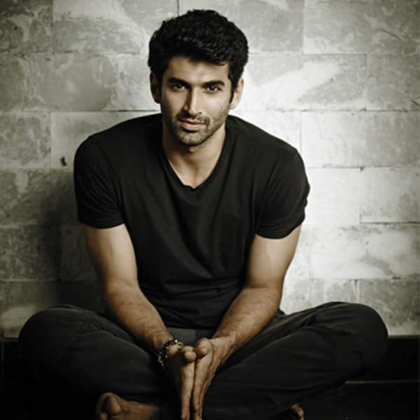 Did you know? Aditya Roy Kapur brought in his 18th birthday with Salman Khan!