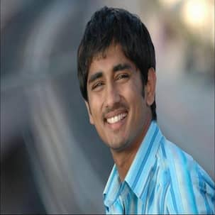 South star Siddharth spills the beans about his upcoming projects!