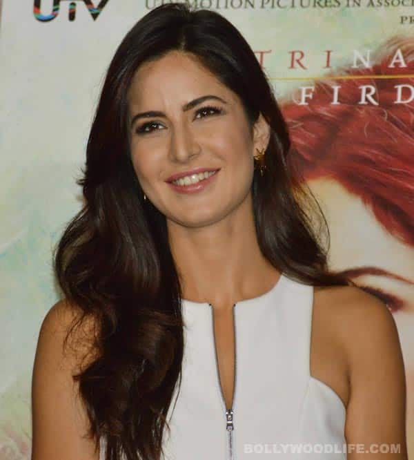 Katrina Kaif's favourite song tells more about her break up with Ranbir Kapoor  than any of her quotes – watch video!