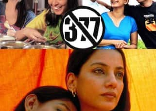 5 movies that the five judge bench should watch before re-examining the Section 377 verdict!