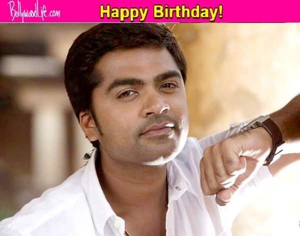 Birthday Special: Check out 7 lesser known facts about birthday boy Silambarasan!