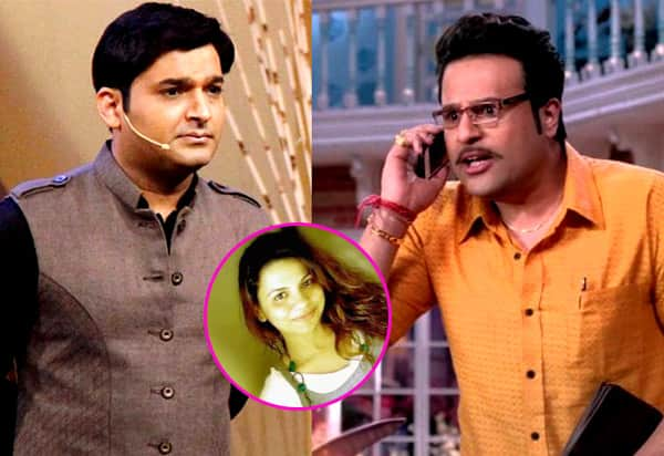 Comedy Nights With Kapil's creative head Preeti Simoes LASHES out at Krushna Abhishek for making ridiculous statements against Kapil Sharma!