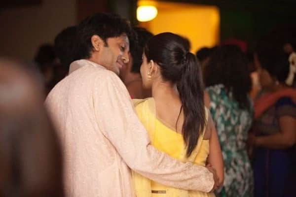 Genelia D'Souza has the sweetest anniversary wish for hubby Riteish Deshmukh!