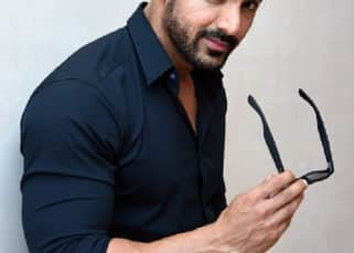 John Abraham will NEVER produce an adult comedy film!