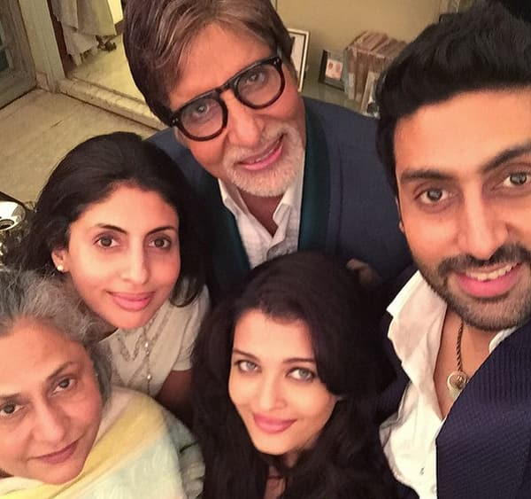 Abhishek Bachchan plans a birthday trip with family and we are JEALOUS!