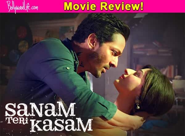 Sanam Teri Kasam movie review: Harshavardhan Rane and Mawra Hocane shine in this REGRESSIVE tragic love story!