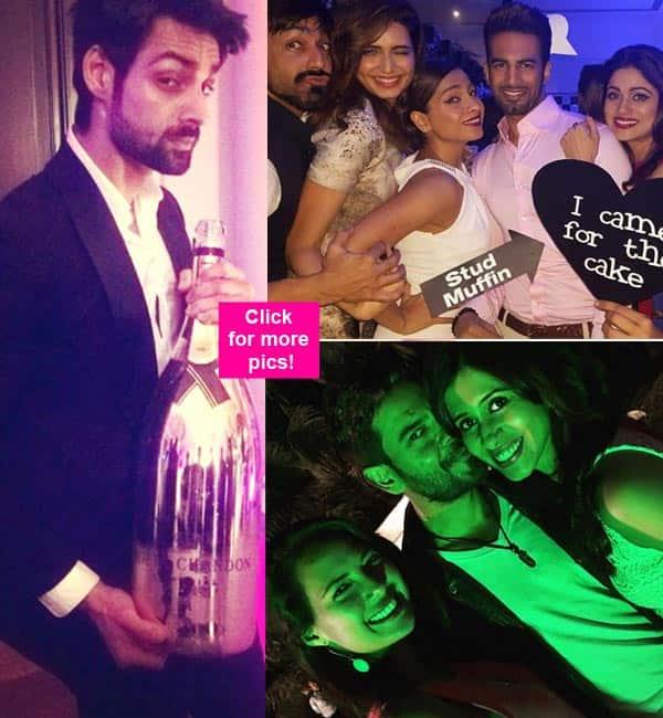 Karan Wahi, Keith Sequeira, Karishma Tanna — 5 best Instagram pics of TV actors this week!