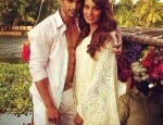 Bipasha Basu laughs off engagement rumours with Karan Singh Grover