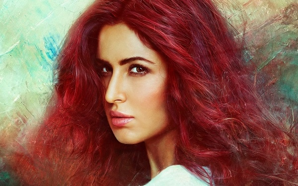 Katrina Kaif: I have realised it recently that as everyone is going to Hollywood my competition is becoming reallyless.