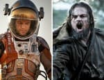 Matt Damon wants buddy Leonardo DiCaprio to FINALLY win the Oscars!