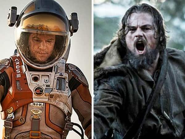 Matt Damon wants buddy Leonardo DiCaprio to FINALLY win the Oscars!