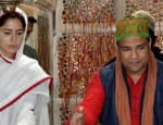 Katrina Kaif prays at the Ajmer Sharif dargah for the success of Fitoor – view pic!
