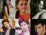 Rose Day Special: Ssharad Malhotra, Tejaswi Wayagankar, Manish Goplani and Shivin Narang talk about the flower's power