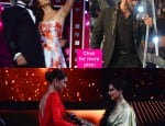 Filmfare Awards 2016: From Shah Rukh Khan and Alia Bhatt's cute dance moves to Jacqueline Fernandez's retro spell – check out pics of the starry night!