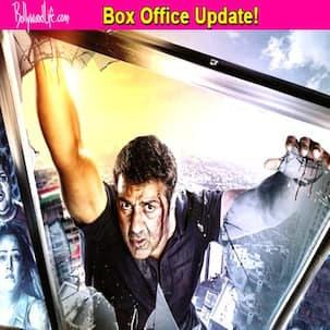 Box office update: Ghayal Once Again's domestic business stands at Rs 14.85 crore after two days
