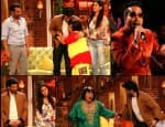 Comedy Nights Live: Salman Khan, Aditya Roy Kapur and Mika brighten up the show