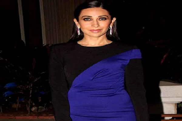 Karisma Kapoor REVEALS the real reason why she is not doing thefilms!