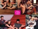 Kapoor & Sons poster making video: Alia Bhatt, Sidharth Malhotra and Fawad Khan show off their GOOFY side!