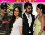 Katrina Kaif – Ranbir Kapoor or Anushka Sharma – Virat Kohli : Which couple should PATCH UP?