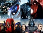 Captain America: Civil War, Deadpool, X-Men: Apocalypse –  5 SUPERB trailers which Super Bowl 2016 treated the movie buff!
