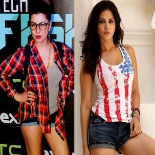 WTF! Hard Kaur ABUSES Sunny Leone - watch video!