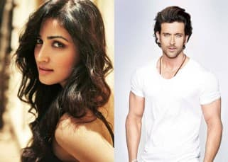 Yami Gautam is excited and nervous to work with Hrithik Roshan in Kaabil!