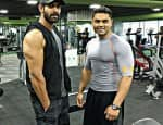 Rana Daggubati and Samantha Prabhu pumping some serious iron will motivate you to hit the gym immediately!