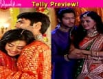 Swaragini: Romantic moments in sangeet ceremony before arrest drama – watch video!