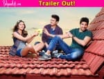 Kapoor & Sons trailer out! HOT Fawad Khan and sizzling chemistry between Sidharth – Alia will blow your mind!