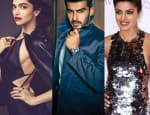 What does Arjun Kapoor have to say about Priyanka Chopra and Deepika Padukone working in Hollywood?
