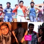 This making video of Jiiva and Hansika's song Athuvutta from Pokkiri Raja is hilariously awesome!