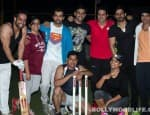 Ssharad Malhotra, Gautam Gupta, Naman Shaw and others slog it out at a net session – view pics!