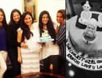 Shabbir Ahluwalia's wife Kanchi Kaul looks radiant at her baby shower – view pic!