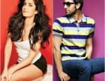 Ranbir Kapoor kicking the butt to win Katrina Kaif back?