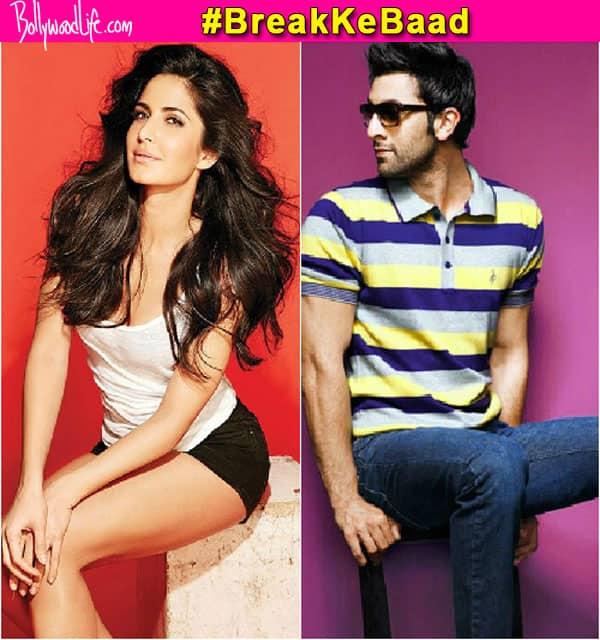 Ranbir Kapoor Kicking Butt To Win Katrina Kaif Back