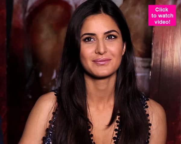 Katrina Kaif DID NOT watch Ranbir Kapoor and Deepika Padukone's Yeh Jawaani Hai Deewani!