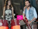 Riteish Deshmukh and Nargis Fakhri go the ROCKSTAR way for Banjo – view HQ Images!